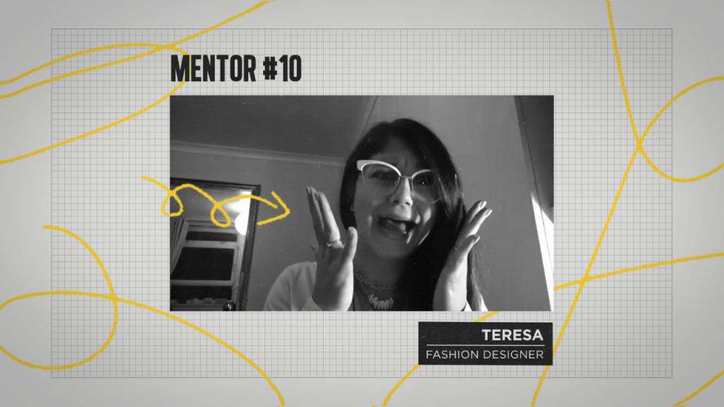 teresa fashion designer