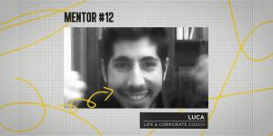 Luca - Life & Corporate Coach