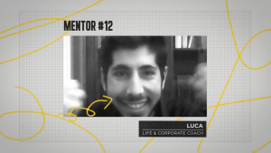 Luca - Life & Corporate Coach