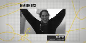 Ginevra - Community manager