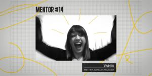 Vania - Training Manager