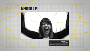Vania - Training Manager
