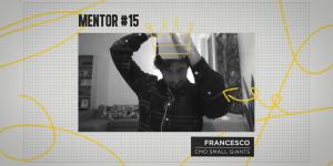 Francesco CMO Small Giants
