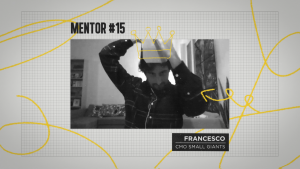 Francesco CMO Small Giants